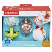 Fisher Price Bola Cinco Sentidos