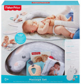 Fisher Price Centro Massagens do Coelhinho