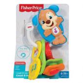 Fisher Price Chaveiro do Cãozinho