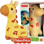 Fisher-Price Girafa musical doces sonhos