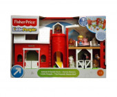 Fisher Price Little People Quinta