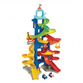 Fisher Price Little People Super Pista