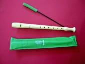 Flauta escolar Musical Honner