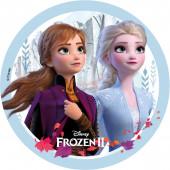 Folha de Hóstia Frozen 2
