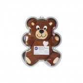 Forma Urso Wilton