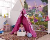 Fotomural Disney Princesas Sunset
