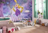 Fotomural Disney Rapunzel
