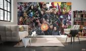 Fotomural TNT Avengers Infinity War – Allstars