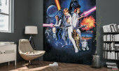 Fotomural TNT Disney Star Wars Poster Classic 1