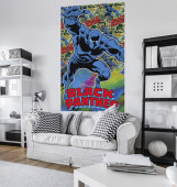 Fotomural TNT Marvel Comics Black Panther