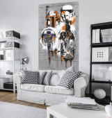 Fotomural TNT Star Wars Celebrate The Galaxy