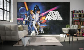 Fotomural TNT Star Wars Poster Classic 1