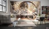Fotomural TNT Star Wars Tanktrooper