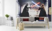 Fotomural TNT Star Wars Vader vs. Kenobi