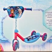 Frozen Trotinete de 3 rodas Disney