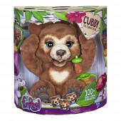 Fur Real Friends Cubby Ursinho Curioso