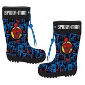Galocha Spiderman Azul