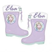 Galochas Elsa Frozen 2