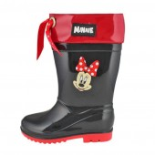 Galochas Minnie Disney Fashion