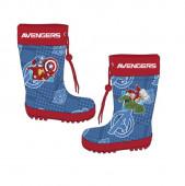 Galochas PVC  dos Avengers