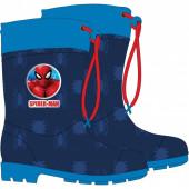 Galochas Spiderman Azul