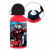 Garrafa Alumínio Avengers