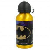 Garrafa Alumínio Batman 400ml
