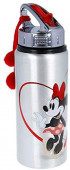 Garrafa Aluminio Desportiva Minnie Disney 710ml