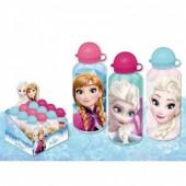 Garrafa Alumínio Frozen Disney - 500 ml