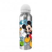 Garrafa Alumínio Mickey 500ml