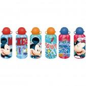 Garrafa Alumínio Mickey Disney 500ml