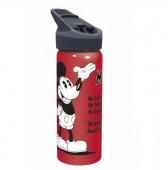 Garrafa Alumínio Premium Mickey Disney