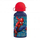 Garrafa Alumínio Spiderman Graffiti