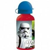 Garrafa Aluminio Star Wars