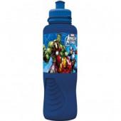 Garrafa Azul Desporto Avengers 400ml