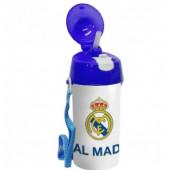 Garrafa Boquilha Real Madrid 500ml