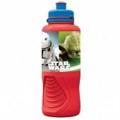 Garrafa de água desporto Star Wars