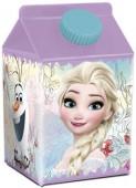 Garrafa de plástico para bebida da Frozen Disney