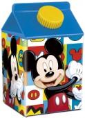 Garrafa de plástico para bebida do Mickey Disney
