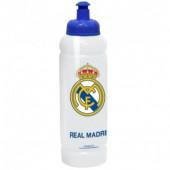 Garrafa Desportiva Azul e Branca Real Madrid 450ml