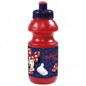 Garrafa desporto 330ml Minnie