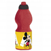 Garrafa desporto Disney Mickey e Donald