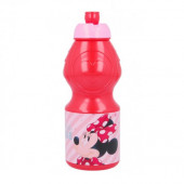 Garrafa Desporto Minnie 400ml