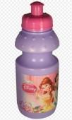 Garrafa Desporto Princesas da Disney