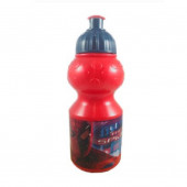 Garrafa Desporto Spiderman 400ml