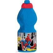 Garrafa Desporto Spiderman Streets 400ml