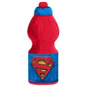 Garrafa desporto Superman Dc Comics