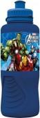 Garrafa ergonomica Marvel Avengers