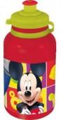 Garrafa plástica de desporto Mickey