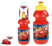 Garrafa plástica desporto Cars